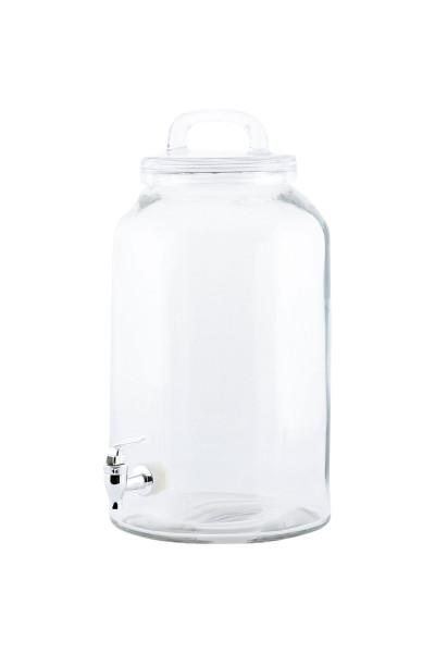 House Doctor - Beverage Dispenser, Ice Cold
