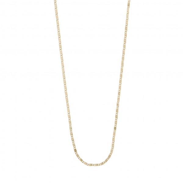 Pilgrim, Halskette, Parisa, vergoldet