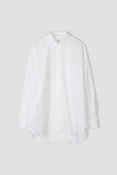FilippaK, Sammy Shirt, White