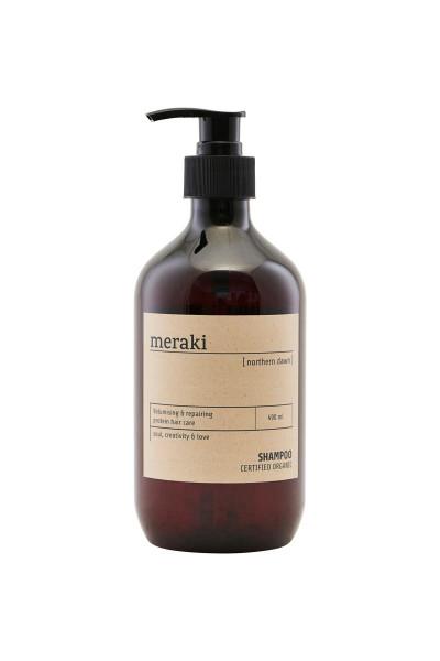 "Meraki ""Shampoo"" Northern Dawn"