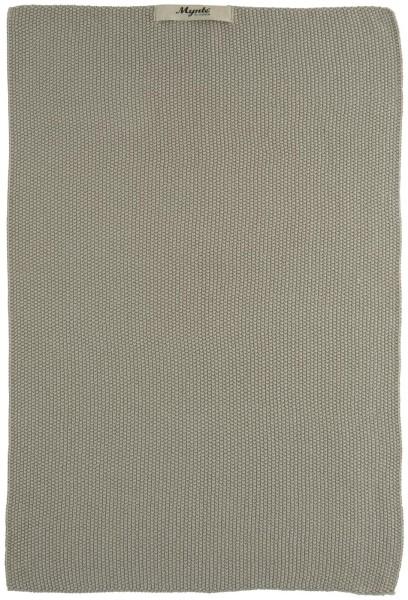 "Ib Laursen, Handtuch ""Mynte"", Sand, 40x60cm"