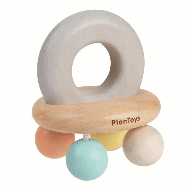 """Plan Toys """"Bell Rattle"""""""