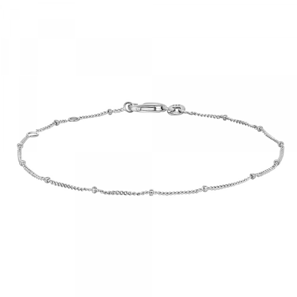 Nordahl, Armband LINE - Silber