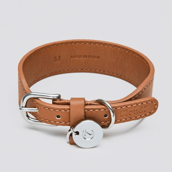 "Cloud7 ""Collar Vondelpark Toffee"" L"