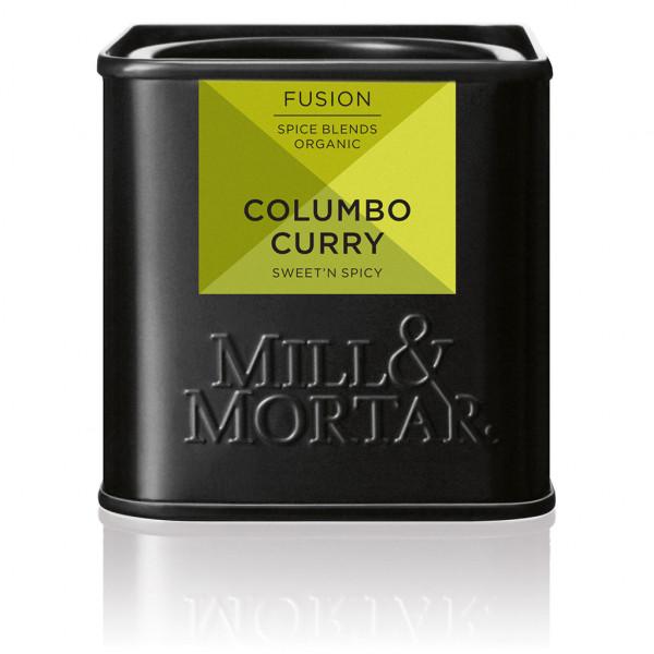 Bio Colombo Curry 50g