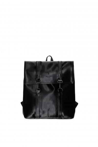 Rains, MSN Bag Mini, Velvet Black