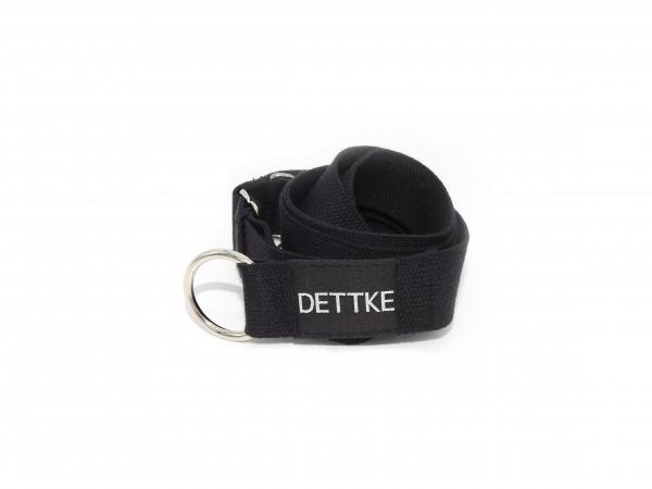 DETTKE, Belt, Black