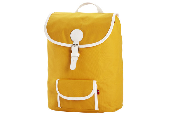 BLA FRE, Backpack, 5-10Y (12L), Yellow