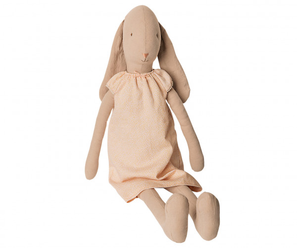 Maileg, Bunny size 3, Nightgown