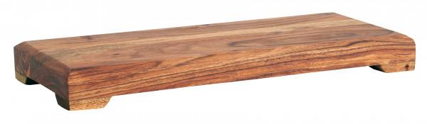 Ib Laursen, Servierbrett aus Akazienholz, geölt