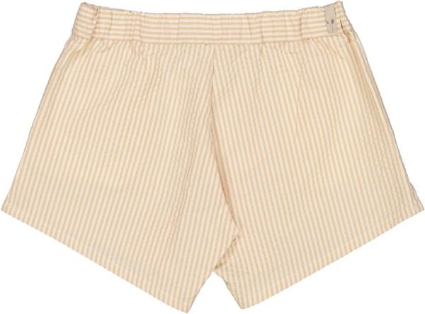 Wheat, Shorts Dina, Taffy Stripe (98-140)
