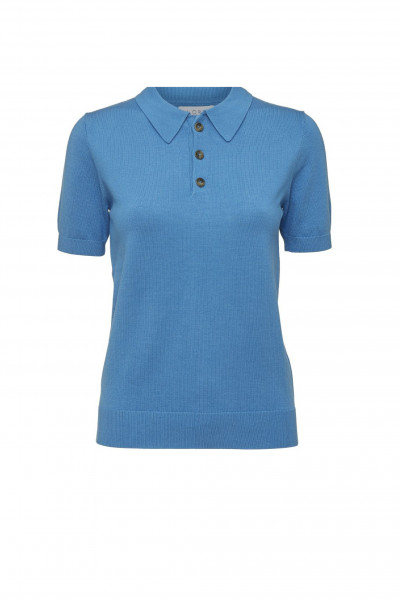 Hadely Top, Sky Blue