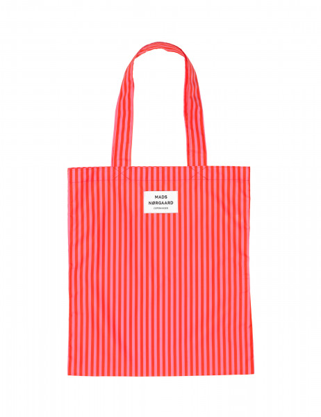 Mads Nørgaard, Recycled Polyester Atoma, Red/Pink
