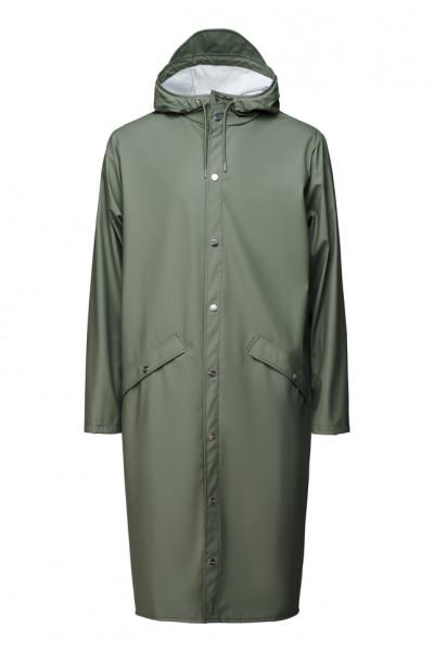 Rains, Longer Jacket, Olive