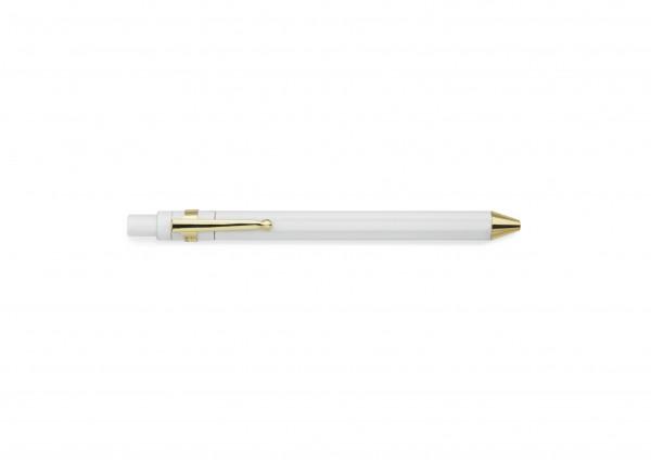 Normann, Pen White