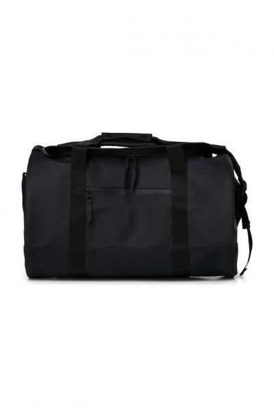 Rains, Duffle Bag, Black