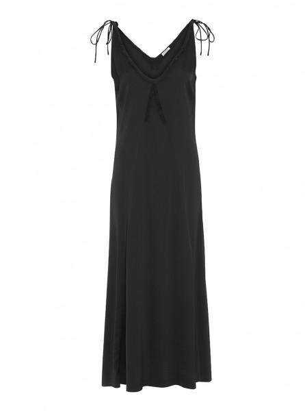 Custommade, Mira Dress, Black