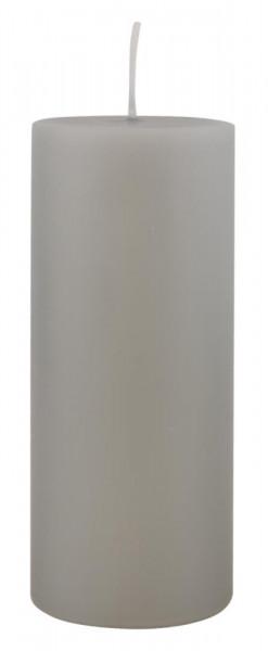 Ib Laursen, Diederich Ly Kerze, Grau, 6x15cm