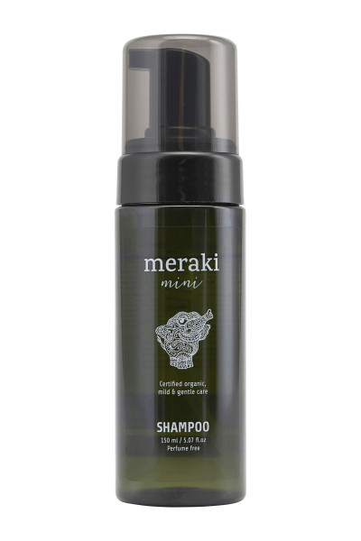 "Meraki Mini ""Shampoo"""