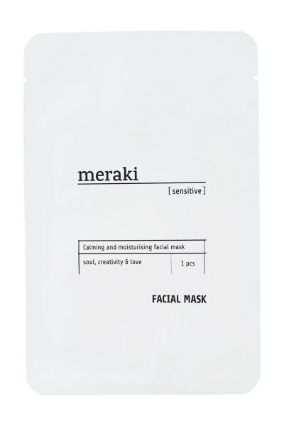 Sheet Mask Senitive