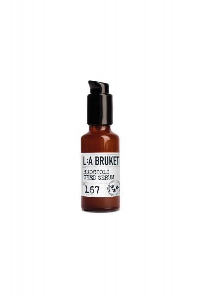 La Bruket, No.167 Broccoli Seed Serum