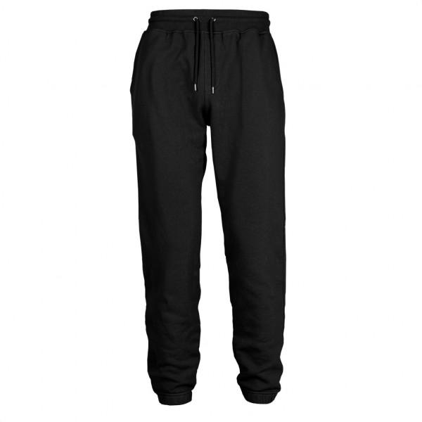 Colorful Standard, Classic Organic Sweatpants, Deep Black
