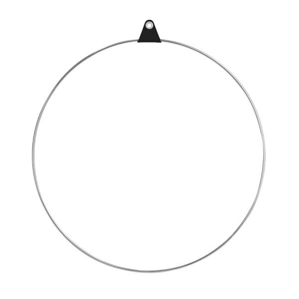 Strups, Small Ring, Silver (33cm)