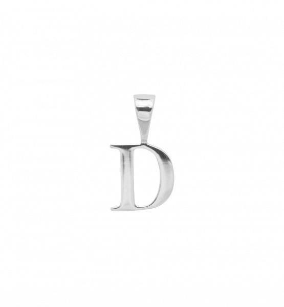 "Initial Charm ""D"""