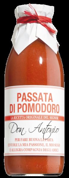 Don Antonio, Passata di pomodore, 480 ml