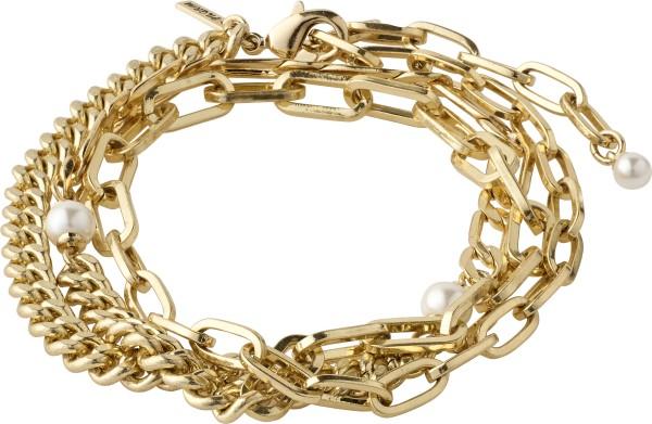 Pilgrim, Bracelet, Enchantment, vergoldet