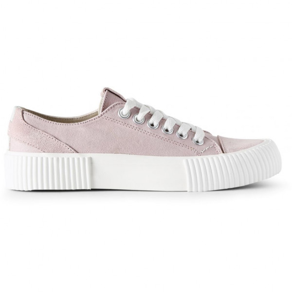 Andrea T Sneaker, Light Pink