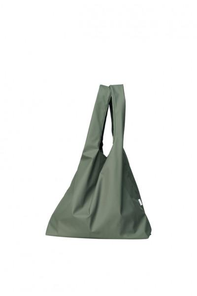 Rains, Market Bag, Olive