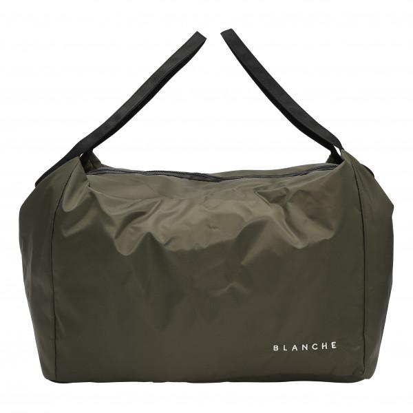 BLANCHE, City Shopper Bag, Burnt Olive
