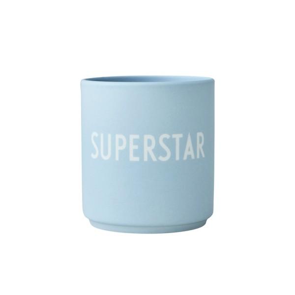 Design Letters, Favourite cups, SUPERSTAR