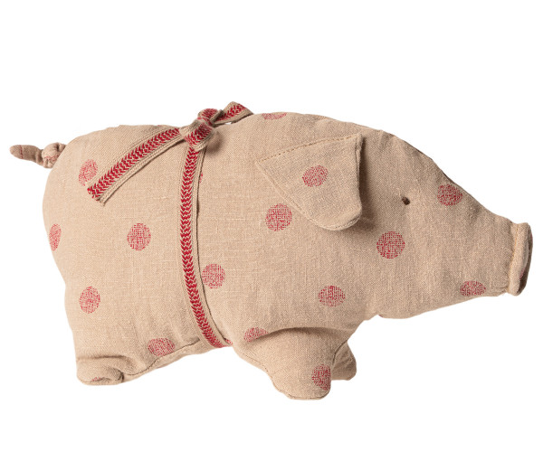 Maileg, Pig with Dots, Small