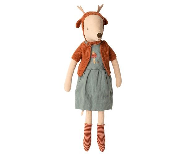 Maileg, Maxi mouse - Girl