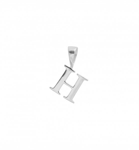 "Initial Charm ""H"""