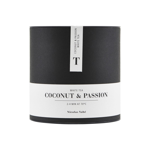 White Tea, Coconut & Passion