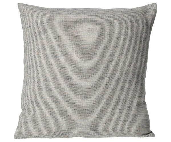 Maileg, Cushion stripes 40x40, Blue