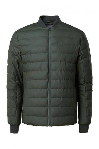 Trekker Jacket, Green