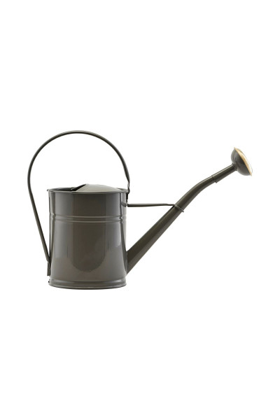 House Doctor, Watering Can, Grey, 2 Liters