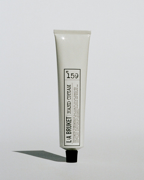 "L:A Bruket, No.159 ""Hand Cream"" Lemongrass 70 ml"