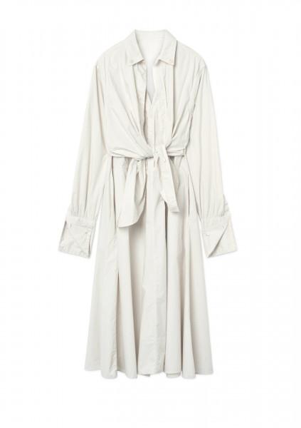 Hope Stockholm, Cay Dress, Cream