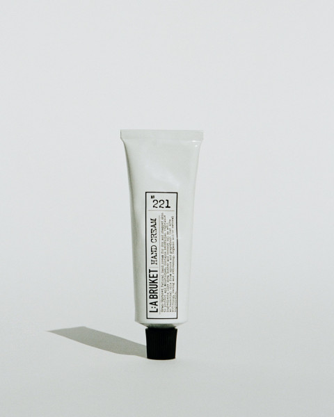 "L:A Bruket, No. 221 ""Hand Cream"" Spruce 30 ml"