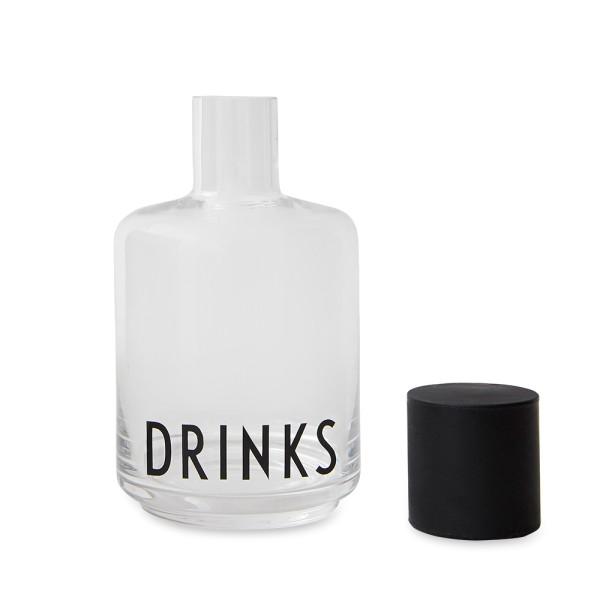 Design Letters,, KARAFFE DRINKS, 500ml