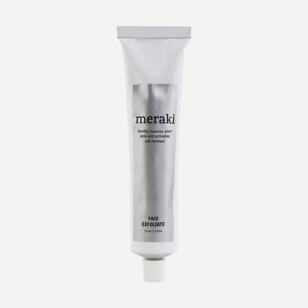 """Meraki """"Face Exfoliate"""""""