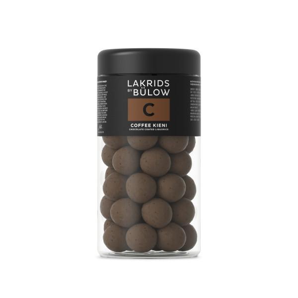 "Lakrids by Bülow, ""C"" Coffee Kieni, 265g"