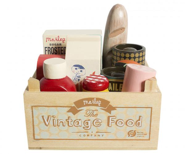 """Maileg """"Vintage Food"""""""