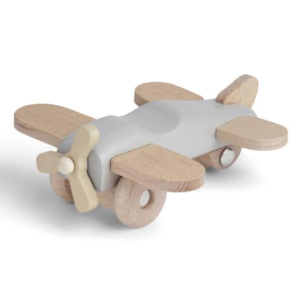 Konges Sløjd, Holz-Flugzeug