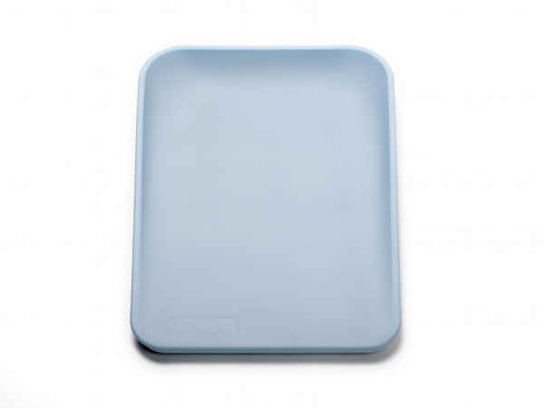 "Leander ""Matty Wickelkissen"" Pale blue"